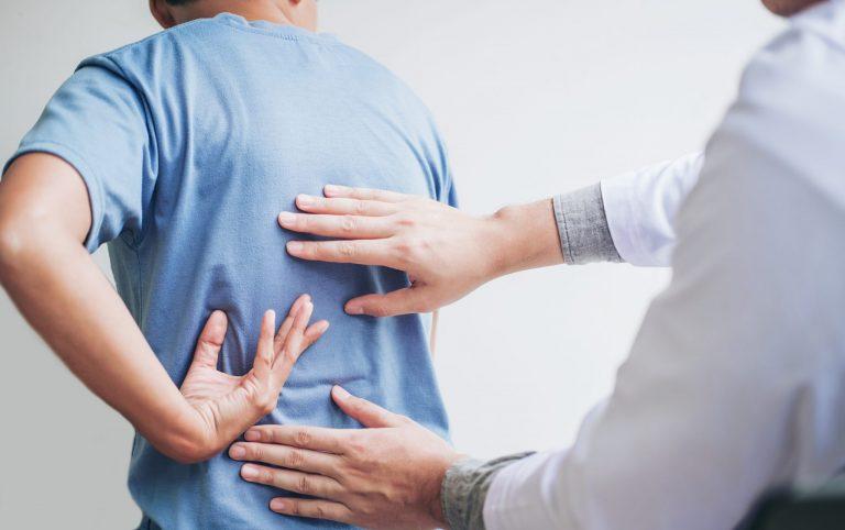 Camden Chiropractic Care